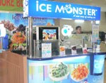 ice monster 1