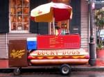 hotdog Business 2