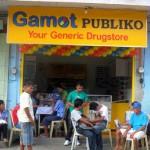 Gamot Publiko franchise