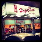 Hap Chan Franchise