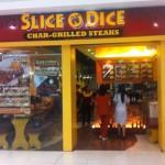 Slice n dice franchise