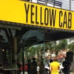 Yellow Cab Franchise