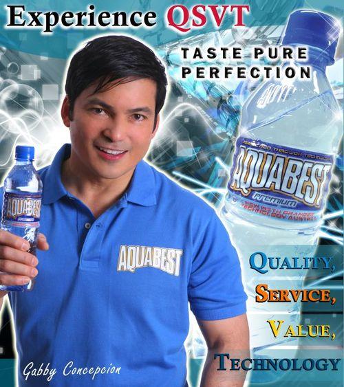 Aquabest Water Filtration Franchise