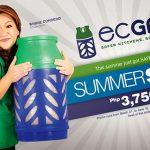 EC Gas
