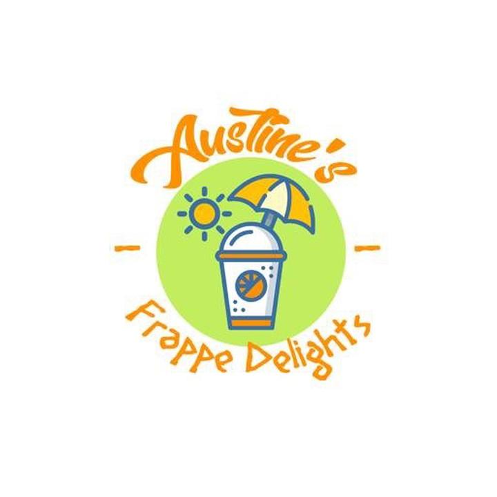 Austine's Frappe Delights Food Cart